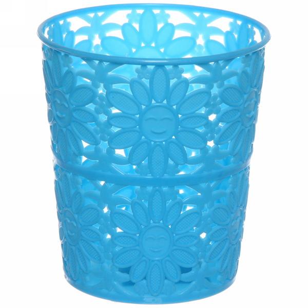 Подставка для столовых приборов ″Солнышко″ 10*11,5см пластиковая купить оптом и в розницу