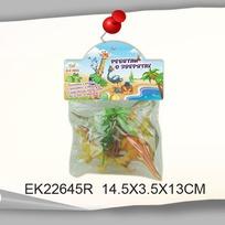 Набор животных 2012/22645EKR Ребятам о зверятах в пак. купить оптом и в розницу