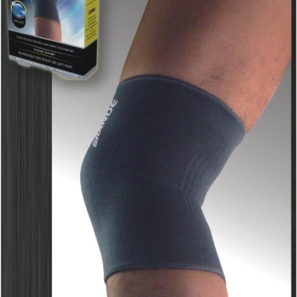 Эластичный фиксатор колена купить оптом и в розницу