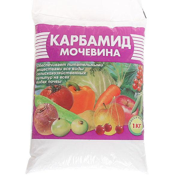 Карбамид-мочевина 1кг купить оптом и в розницу