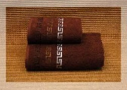 ПЦ-3501-1042-2 полотенце 70x130 махр г/к OLIMPO цв.180 купить оптом и в розницу