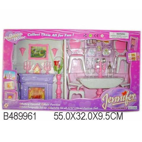 Мебель 2292 Кухня в кор. купить оптом и в розницу