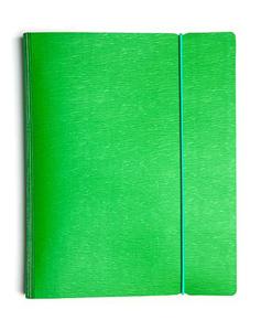 "Тетрадь 120л.кл.на 4-х кольц.HATBER ""Wood"" зеленая, пластик.обл. на рез купить оптом и в розницу"