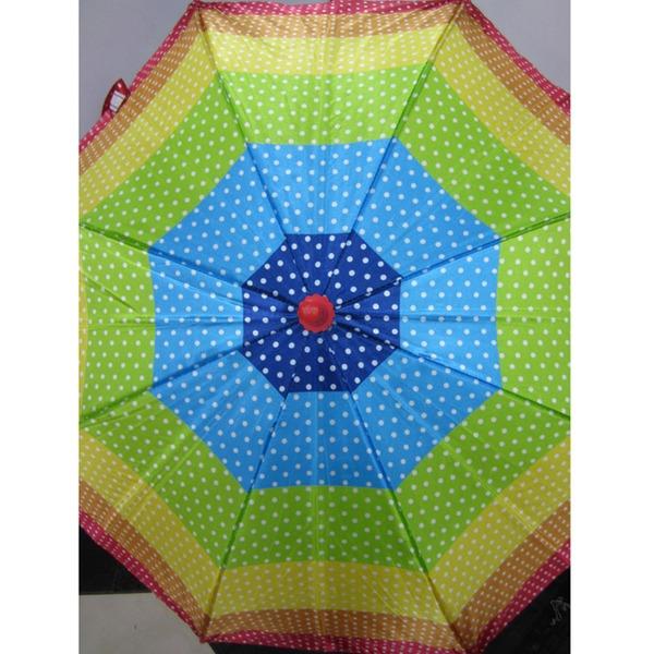 Зонт 50см Радуга 141-42I купить оптом и в розницу