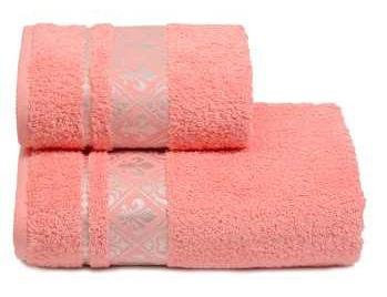 ПЦ-3501-1979 полотенце 70х140 махр г/к Luigi цв.458 купить оптом и в розницу