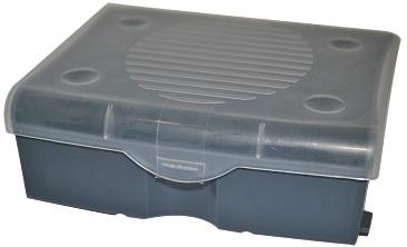 Блок для мелочей 11х9 см серо-свинцовый *40 купить оптом и в розницу