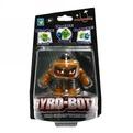 Робот-боец-волчок с пусковым шнуром 6см Gyro-Botz купить оптом и в розницу