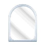 Зеркало в рамке (495х390мм)(уп.6) (Октябрьский) купить оптом и в розницу