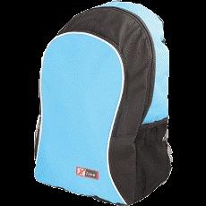 Рюкзак школьный PROFF X-line 38 см 1отд.3карм.голуб. купить оптом и в розницу