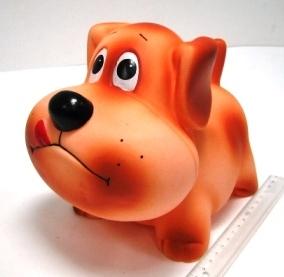 Рез. Собака Барбос СИ-183 купить оптом и в розницу