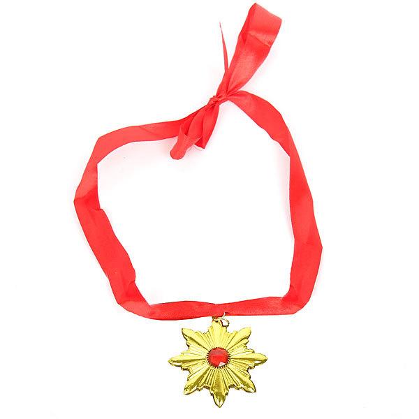 Подвеска карнавальная ″Медаль″ 836-3 купить оптом и в розницу
