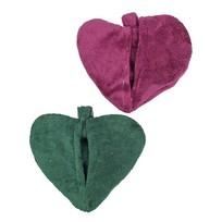 Салфетка универсальная Сердце 1018 купить оптом и в розницу