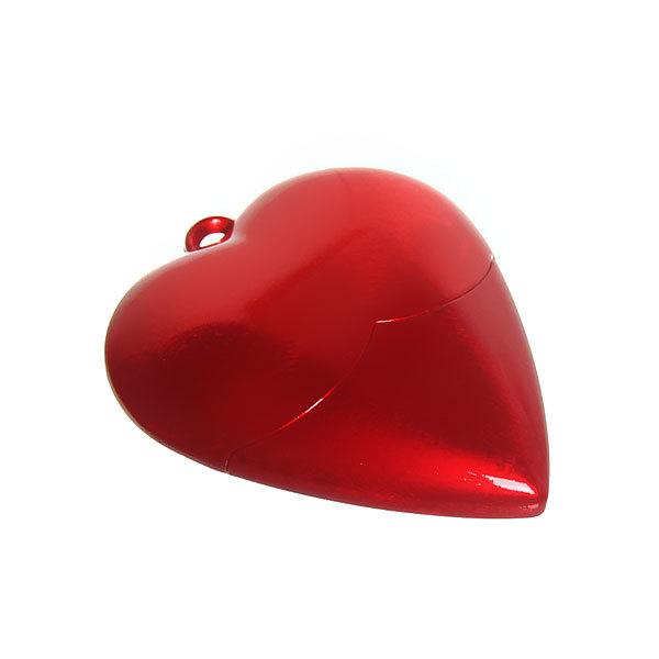USB-флеш-накопитель ″Сердечко″ (2gb) купить оптом и в розницу
