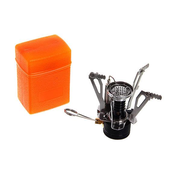 Плита газовая портативная (резьба), LQ купить оптом и в розницу