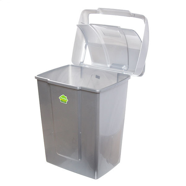 Контейнер для мусора 19л ″Форте″ купить оптом и в розницу