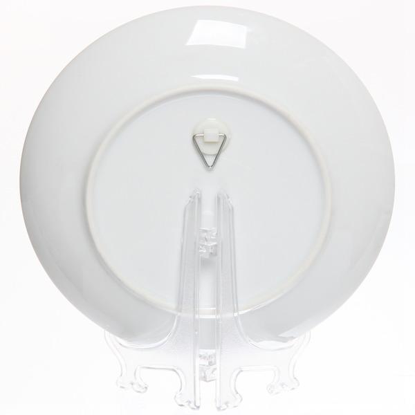 Тарелка керамическая 20см ″Петух″ купить оптом и в розницу