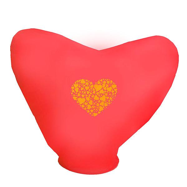 Летящее желание ″Сердце″ сердечки 85*90см купить оптом и в розницу