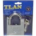 Замок навесной TLAN TLB01 70 антивзлом купить оптом и в розницу