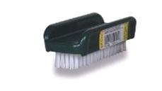 Щетка для рук ЭКОнекс mix uniwersalny (серебряный/зеленый/оранжевый)*18шт Konex купить оптом и в розницу