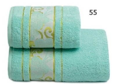 ПЦ-2601-2119 полотенце 50х90 махр г/к Orchidea цв.55 купить оптом и в розницу
