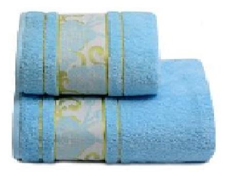 ПЦ-2601-2119 полотенце 50х90 махр г/к Orchidea цв.131 купить оптом и в розницу