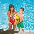 Игрушка мяч пляжный BEACH BALLCARS 61см Intex (58053) купить оптом и в розницу