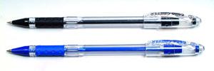 Ручка шар.CELLO Gripper 0.5мм синяя, с европодв. купить оптом и в розницу