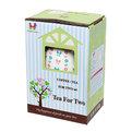 Набор чайный керамический 3 предмета (чайник500мл+2кружки 200мл) ″Мишки″ купить оптом и в розницу