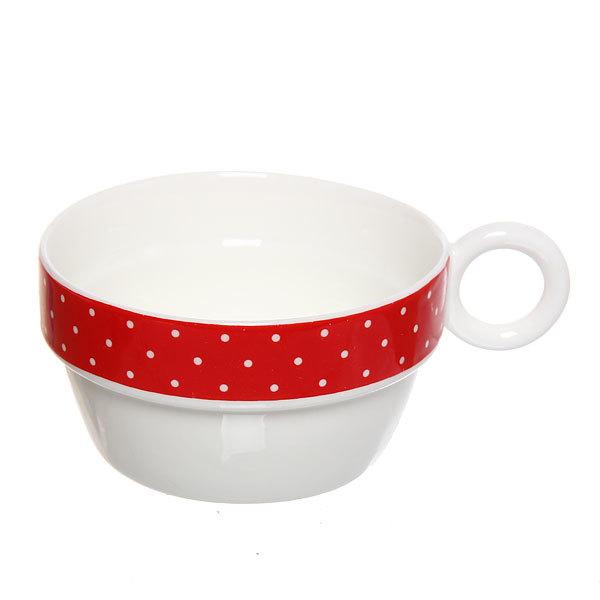 Набор чайный керамический 3 предмета (чайник500мл+2кружки 200мл) ″Заяц″ купить оптом и в розницу