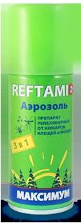 реп-нт Рефтамид (REFTAMID Максимум) 100мл 1/15 купить оптом и в розницу