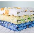 Одеяло 2,0 Экофайбер Зима чемодан МУ купить оптом и в розницу