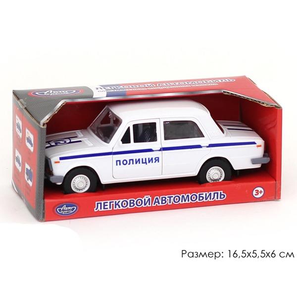 Машина инерц. 21502АПР Полиция в/к купить оптом и в розницу