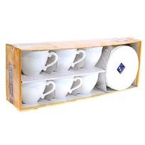 Набор чайный КАДИКС 12пр. 220мл. (1/1) купить оптом и в розницу