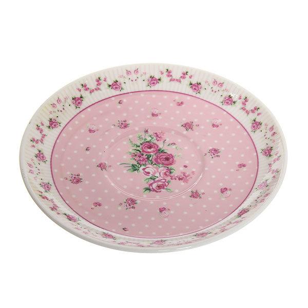 Чайная пара 200мл розовая купить оптом и в розницу