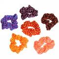 Резинка для волос 1шт ″Милые цветочки″, цвет микс купить оптом и в розницу
