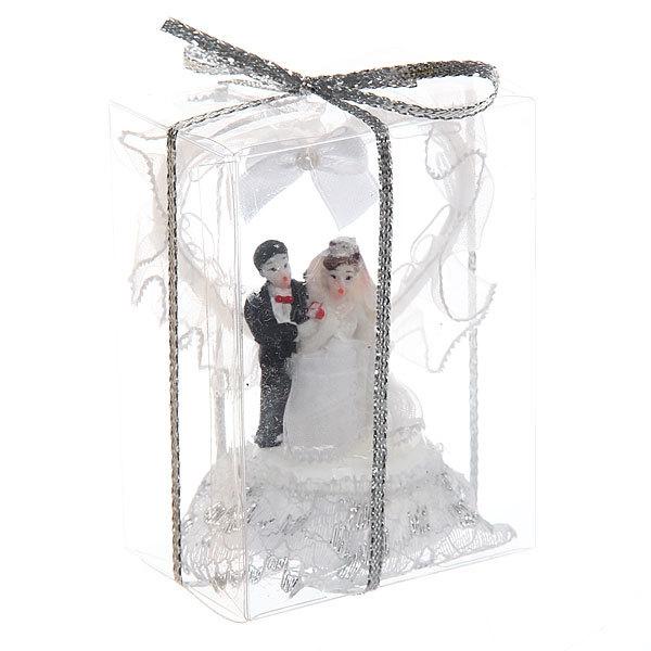 Статуэтка ″Свадебная коллекция″ Сердце 8см 89911 купить оптом и в розницу