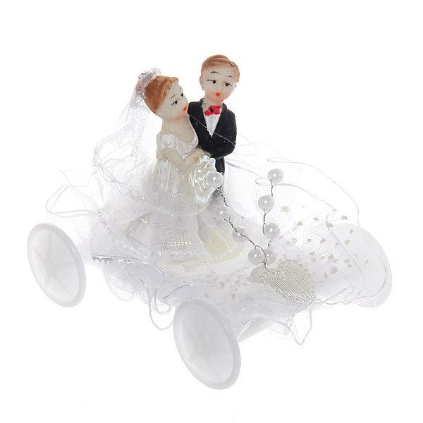 Статуэтка ″Свадебная коллекция″ 7*9см 120 купить оптом и в розницу