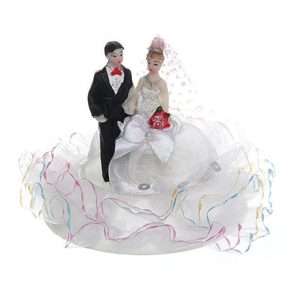 Фигурка свадебная на торт екатеринбург