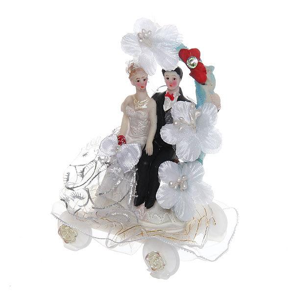 Статуэтка ″Свадебная коллекция″ 12*10см 204 купить оптом и в розницу
