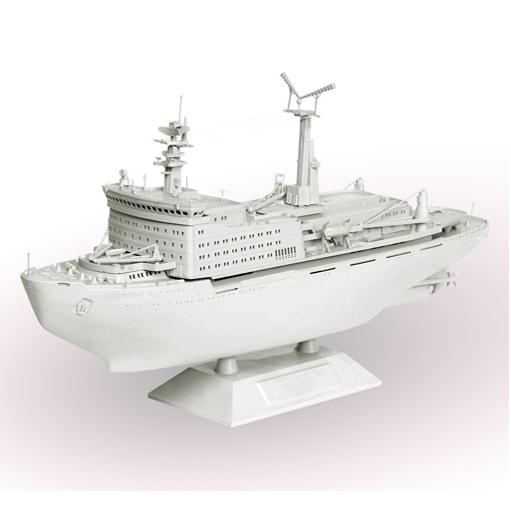 Сб.модель С-288 Атомный ледокол Арктика купить оптом и в розницу