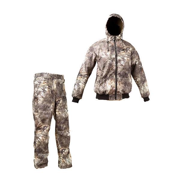 Костюм демисезонный ″Каюр″, куртка и брюки, р. 56-58/182 купить оптом и в розницу