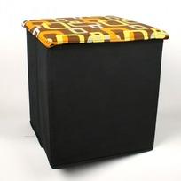 Коробка для хранения 31/31/31см (1/30) купить оптом и в розницу