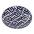 Тарелка керамическая ″Восточные узоры″ маленькая купить оптом и в розницу