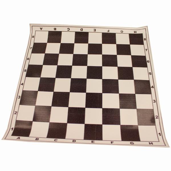 Доска шахматная виниловая мягкая купить оптом и в розницу
