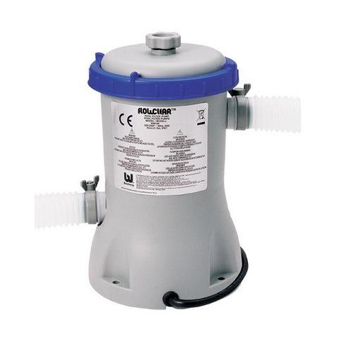 Насос-фильтр для бассейнов 2006л/ч Bestway (тип II) (58148ASS08) купить оптом и в розницу
