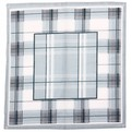 Носовой платок мужской ситец 28*28см 1шт. купить оптом и в розницу