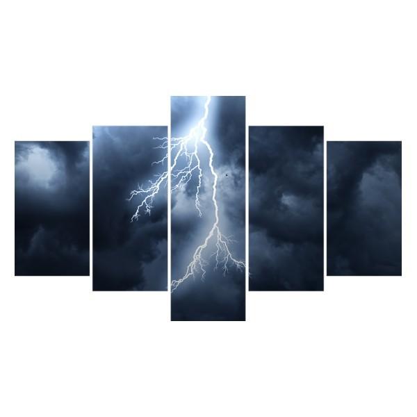 Картина модульная полиптих 75*130 Природа диз.2 2-02 купить оптом и в розницу