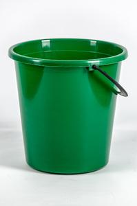Ведро огородное цветное 10л. купить оптом и в розницу