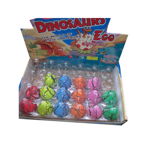 Животное Растущее в воде Динозавр 22261D купить оптом и в розницу