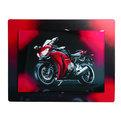 Картина стекло 52*40см ″Мотоцикл″ MBJ АН111 купить оптом и в розницу